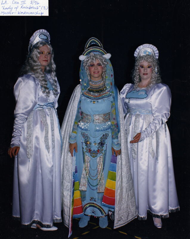 Lady of Rainbows front trio.jpg